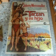 Cinema: POSTER. Lote 244583125