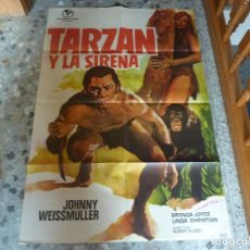 Cinema: POSTER. Lote 244583340
