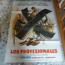 Cine: POSTER. Lote 244585700