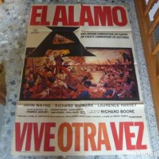 Cine: POSTER. Lote 244588150