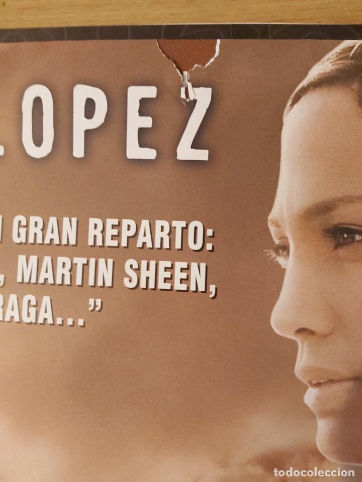 Cine: ciudad del silencio - APROX 70X100 CARTEL ORIGINAL CINE (L83) - Foto 2 - 244936545