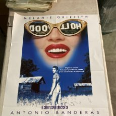 Cine: LOCOS EN ALABAMA. Lote 244963400