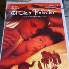 Cine: EL CIELO PROTECTOR. Lote 244965890