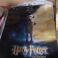 Cine: HARRY POTTER AND THE CHAMBER OF SECRETS. Lote 245936295