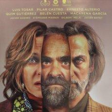 Cine: PÓSTER VENTAJAS DE VIAJAR EN TREN. Lote 245997840