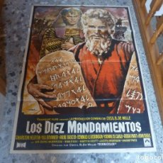 Cine: POSTER. Lote 247093875