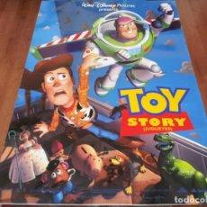 Cine: TOY STORY JUGUETES - ANIMACION - POSTER ORIGINAL DISNEY - PIXAR AÑO 1995. Lote 249033850