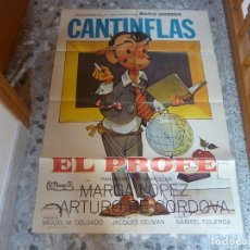 Cine: POSTER. Lote 251177970
