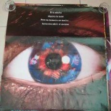 Cine: POSTER / CARTEL DE CINE ORIGINAL. ESCONDIDO EN LA MEMORIA. RAY LIOTTA. 70 X 100 CM. Lote 252534530