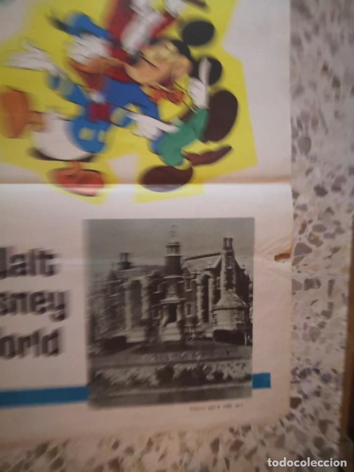 Cine: Cartel poster de cine si Disney nos contara - Foto 7 - 252714900