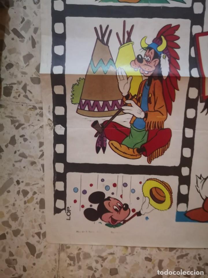 Cine: Cartel poster de cine si Disney nos contara - Foto 8 - 252714900