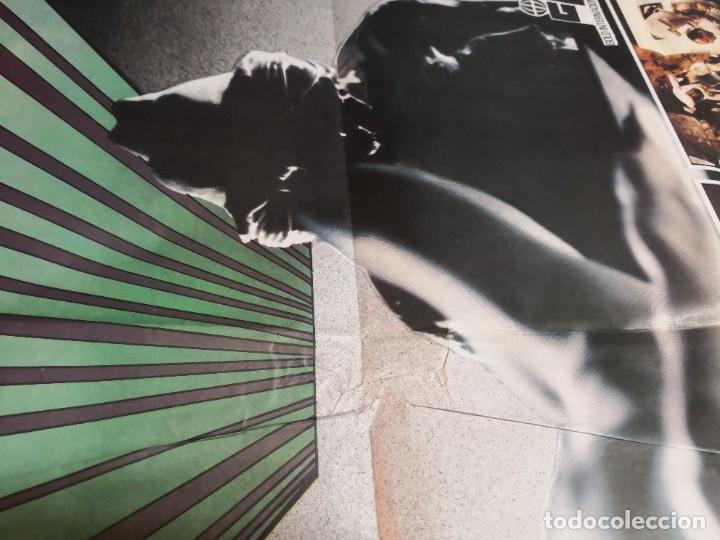 Cine: Cwrtel poster de cine original película miedo INSEMINOID - Foto 5 - 259856995