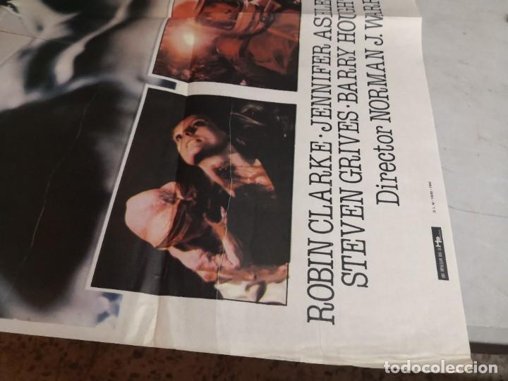 Cine: Cwrtel poster de cine original película miedo INSEMINOID - Foto 7 - 259856995