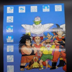 Cinéma: POSTER DRAGON BALL N.15. Lote 260648790