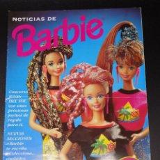 Cine: NOTICIAS DE BARBIE VERANO 1994 N.31. Lote 260649750