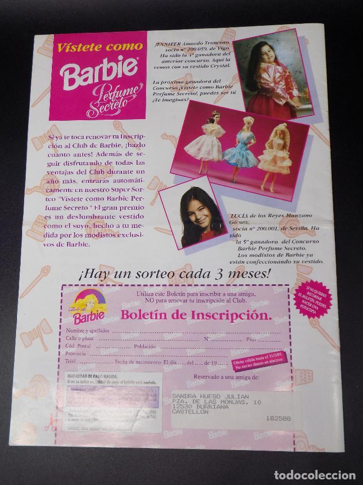 Cine: NOTICIAS DE BARBIE VERANO 1994 N.31 - Foto 2 - 260649750