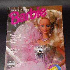 Cine: NOTICIAS DE BARBIE INVIERNO 1992 N.25. Lote 260649820