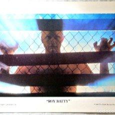 Cine: BLADE RUNNER ORIGINAL 1982 ,ROY BATTY , LAMINA ESCENA DE LA PELICULA, 23 X 30.5 CMS. Lote 262172425