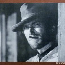 Cine: PÓSTER CLINT EASTWOOD. Lote 263612450
