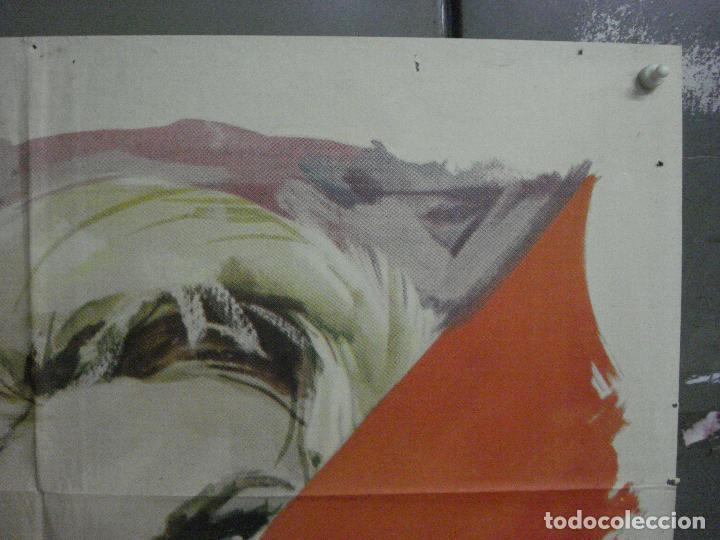 Cine: CDO K938 LA FRONTERA DEL TERROR VAN JOHNSON MARTINE CAROL POSTER ORIGINAL 70X100 ESTRENO - Foto 6 - 265733799