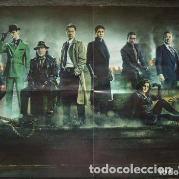 Cine: Poster o cartel doble #002 de Rocky y Gotham - Foto 8 - 265751914
