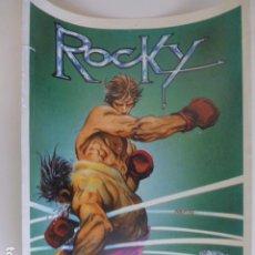 Cine: ROCKY CARTEL 20 X 27 CTMS. Lote 265806369