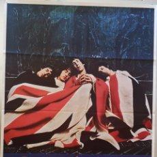 Cine: THE WHO - LOS CHICOS ESTAN BIEN - 1979. Lote 267783999