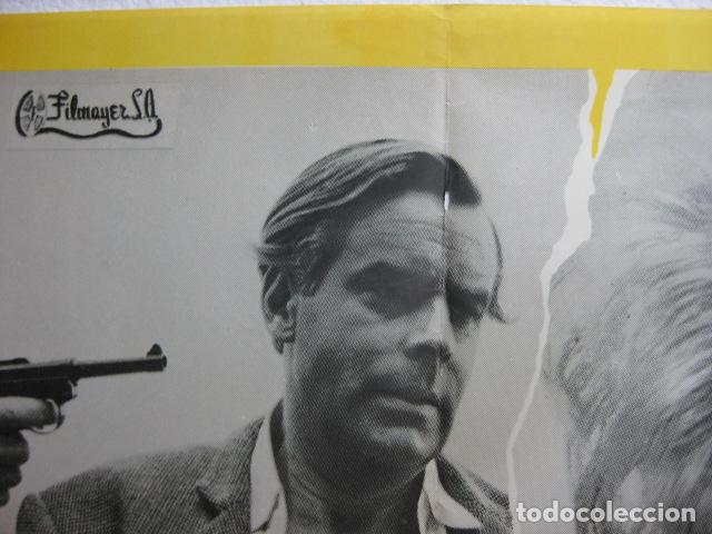 Cine: jugada decisiva - poster cartel original - curd jurgens janet munro cy endfield ajedrez - L - Foto 2 - 268732829