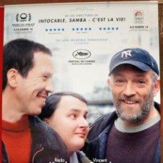 Cine: PÓSTER DE LA PELÍCULA: ESPECIALES. Lote 269122978