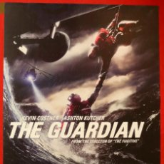Cine: PÓSTER DE LA SERIE: THE GUARDIAN. Lote 269392148