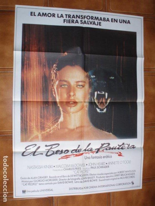 POSTER DE CINE (Cine - Posters y Carteles - Suspense)
