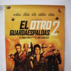 Cine: EL OTRO GUARDAESPALDAS 2. Lote 269779063