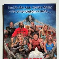 Cine: CUADRO DE LA PELÍCULA SCARY MOVIE 5. Lote 270519458