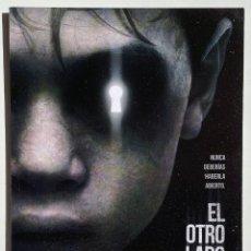 Cine: CUADRO DE LA PELÍCULA EL OTRO LADO DE LA PUERTA. Lote 270520878