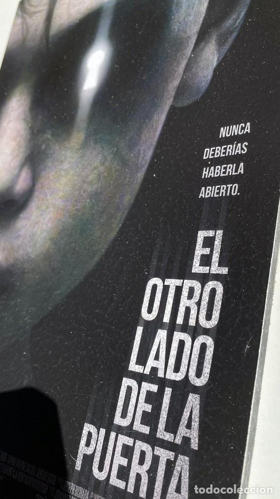 Cine: Cuadro de la película El otro lado de la puerta - Foto 3 - 270520878
