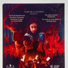 Cine: CUADRO DE LA PELÍCULA ERREMETARI. Lote 270521678