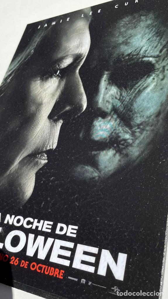 Cine: Cuadro de la película La noche de halloween - Foto 3 - 270525363