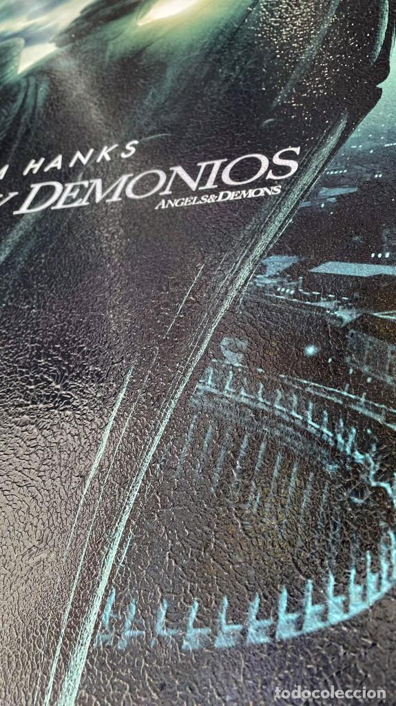 Cine: Cuadro de la película Angeles y Demonios - Foto 2 - 270527518
