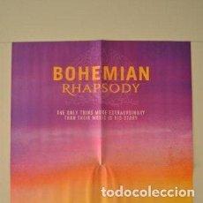 Cine: POSTER O CARTEL DOBLE #009 DE BOHEMIAN RHAPSODY Y DAREDEVIL. Lote 275524918