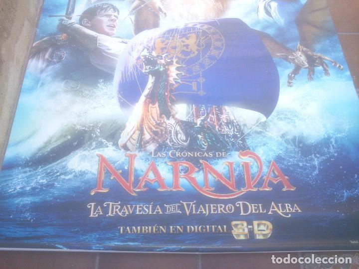 Cine: LAS CRONICAS DE NARNIA LA TRAVESIA DEL VIAJERO DEL ALBA - Foto 2 - 275657128