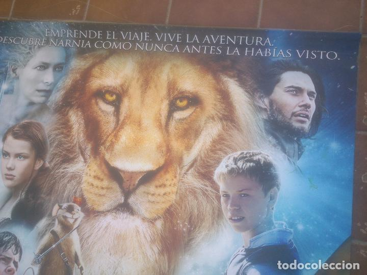 Cine: LAS CRONICAS DE NARNIA LA TRAVESIA DEL VIAJERO DEL ALBA - Foto 4 - 275657128