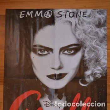 Cine: Poster o cartel doble #027 de Falcon y el Soldado de Invierno y Cruella - Foto 2 - 275714118