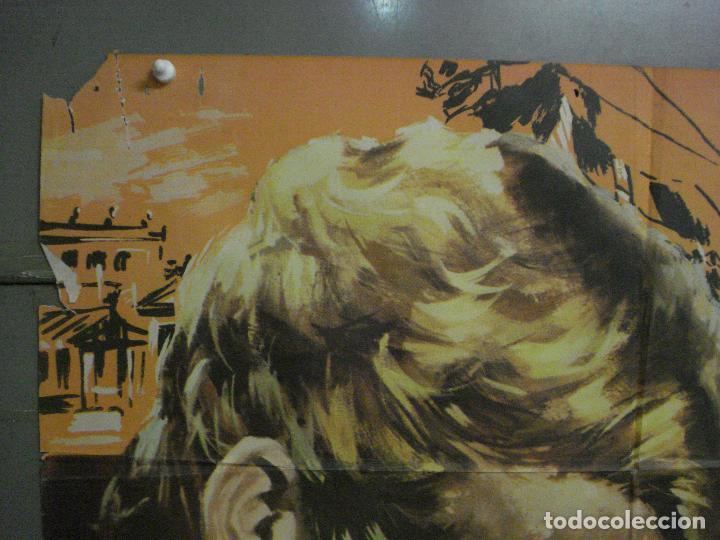 Cine: CDO L702 LA CAIDA DEL IMPERIO ROMANO SOFIA LOREN POSTER ORIGINAL 70X100 DEL ESTRENO - Foto 2 - 276483283