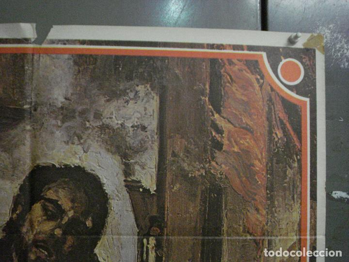 Cine: CDO L880 EL HOMBRE QUE SUPO AMAR TIMOTHY DALTON ANTONIO FERRANDIS POSTER ORIGINAL 70X100 ESTRENO - Foto 6 - 276953488