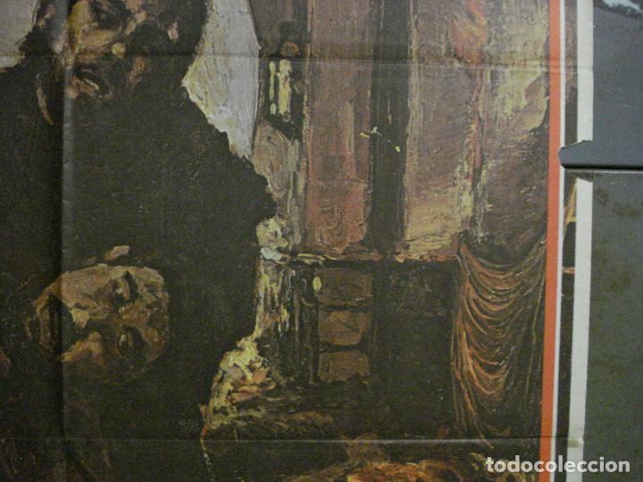 Cine: CDO L880 EL HOMBRE QUE SUPO AMAR TIMOTHY DALTON ANTONIO FERRANDIS POSTER ORIGINAL 70X100 ESTRENO - Foto 7 - 276953488