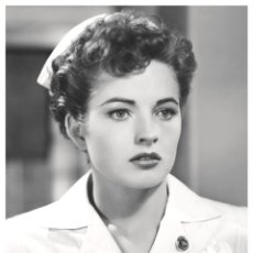 """Cine: POSTER COLEEN GRAY IN THE FILM """"THE SLEEPING CITY"""" PROMO PICS (32X45 CM) PAPEL ESTUCADO 135 GRS. Lote 277646083"""