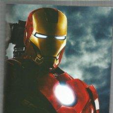 Cine: POSTER ACCION CINE VIDEO IRON MAN II. Lote 278390323