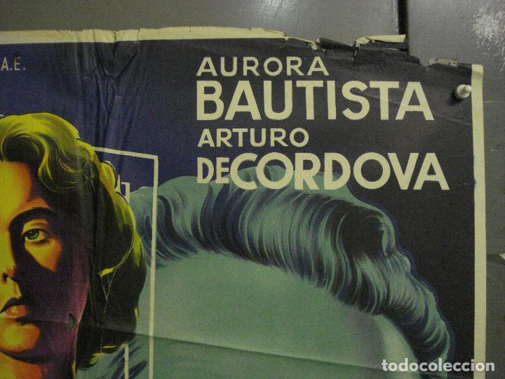 Cine: CDO M170 HAY ALGUIEN DETRAS DE LA PUERTA AURORA BAUTISTA SOLIGO POSTER 70X100 ESTRENO LITOGRAFIA - Foto 6 - 286408273