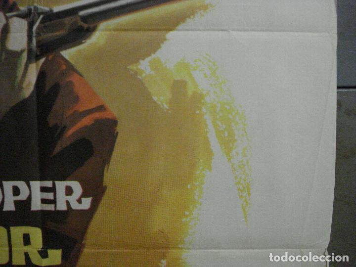 Cine: ABI74 EL HONOR DEL CAPITAN LEX GARY COOPER POSTER ORIGINAL 70X100 R-66 - Foto 7 - 286455918