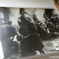 Cine: FOTOGRAMA EN FRANCE LE BAL DES MAUDITS MEDIDA 22 X 30. Lote 287475563
